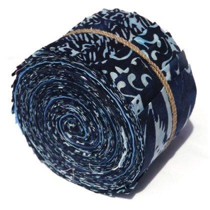 Batiks by Mirah Sushi Rolls