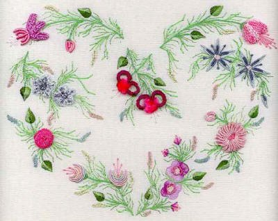 EdMar Brazilian Carols Heart