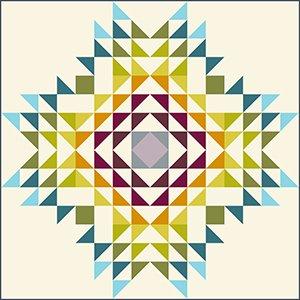 Canyon Road - Free pattern