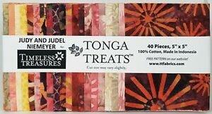 Tonga Treats- Passion Fruit precuts