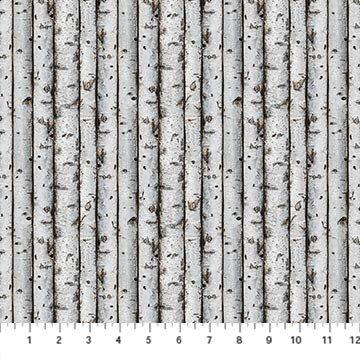NATURESCAPE GRAY Birch