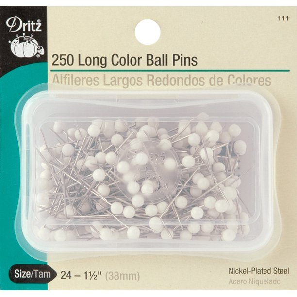 Multi-use pins 1.5 250 count