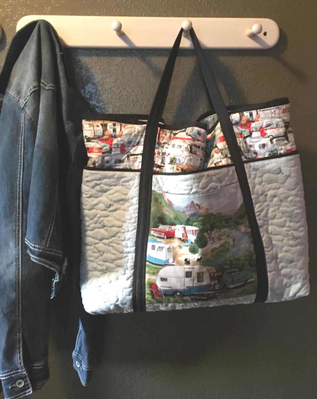The Essential Bag