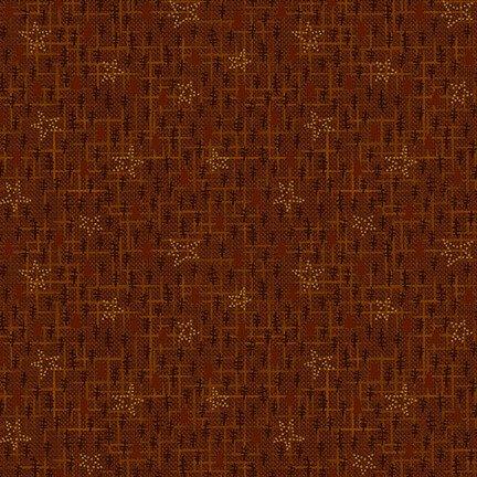 Folk Art Flannel