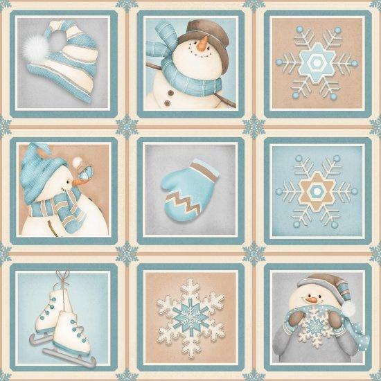 I Still Love Snow! - Panel