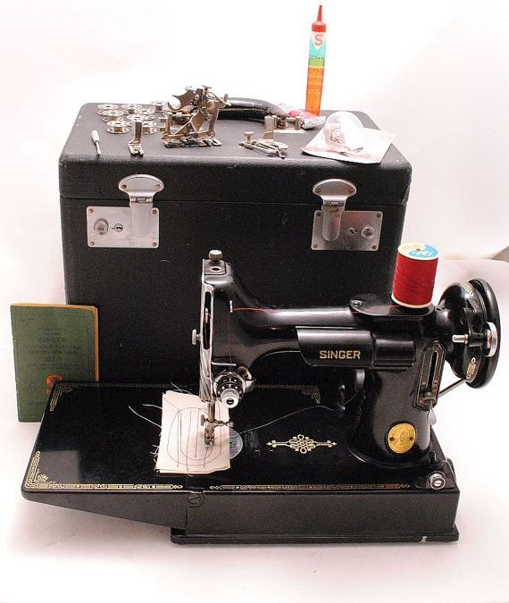 Featherweight Service and Repair