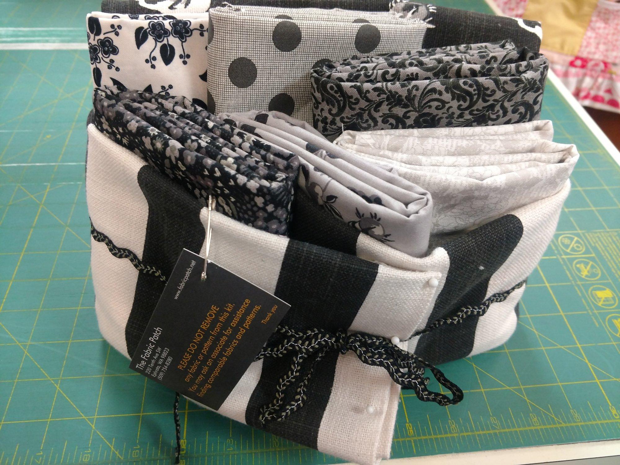 Stash Buster kits