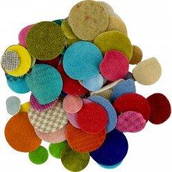 Wool Pennies