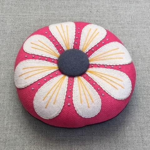 Petals pincushion Kits