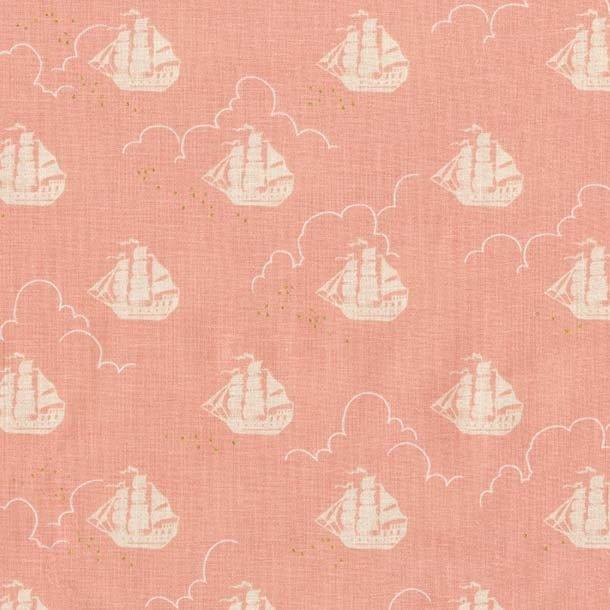 Jolly Roger- Blossom