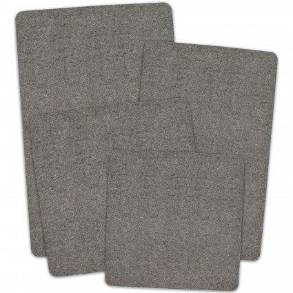 Wool Ironing Mats (multi sizes)