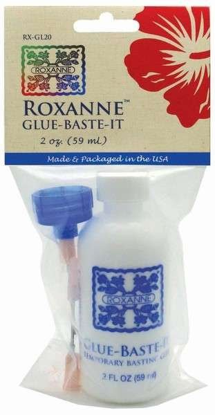 Roxanne Glue Baste it 2oz