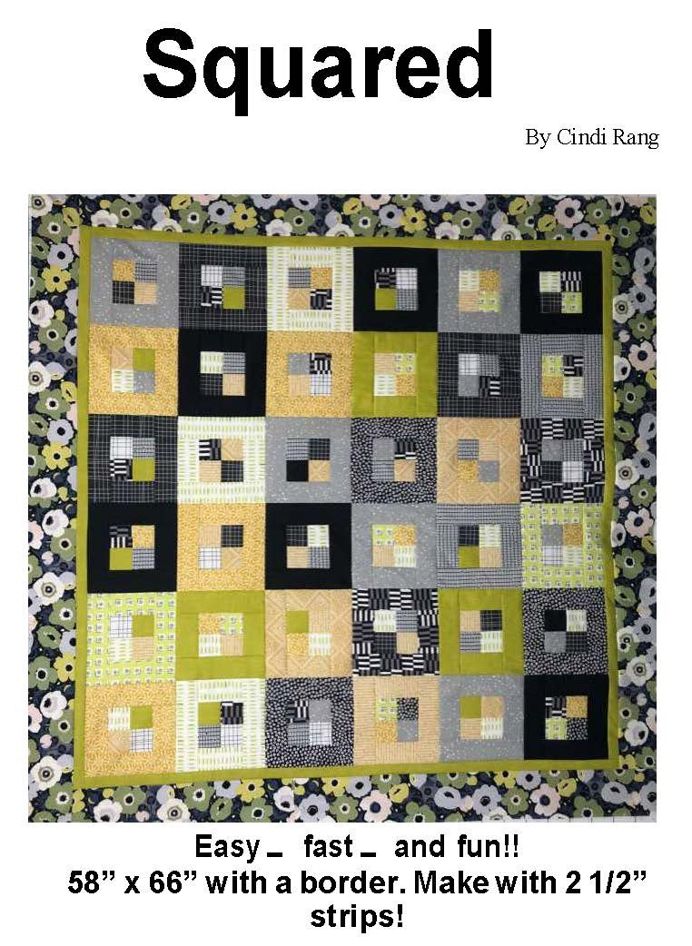 Squared Pattern