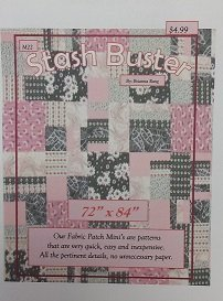 Stash Buster Downloadable pattern