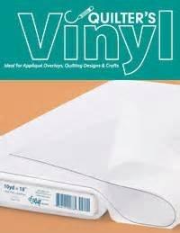 Quilter's Vinyl
