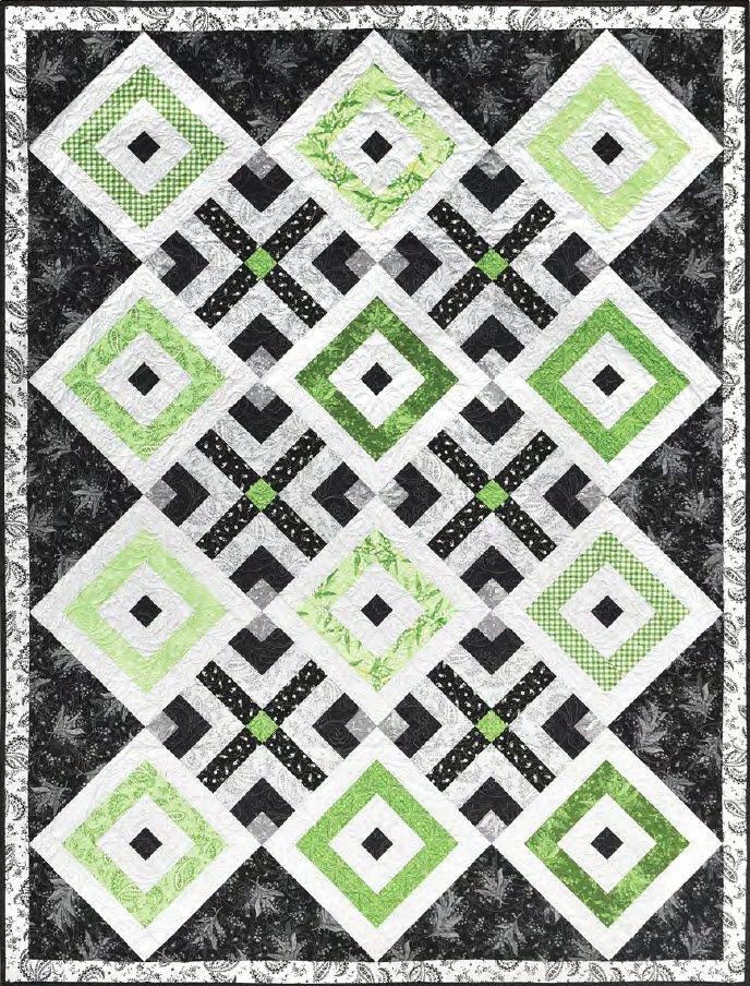 Greenery Kit & Pattern