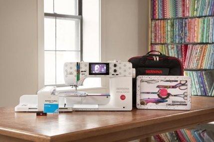 Sewing Machine & Quilting Supplies