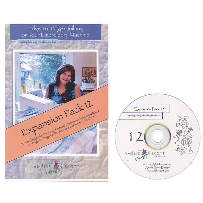 Edge to Edge Expansion Pack 12