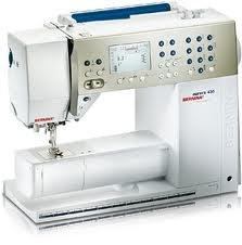 Bernina 430 Sewing Machine- DEMO