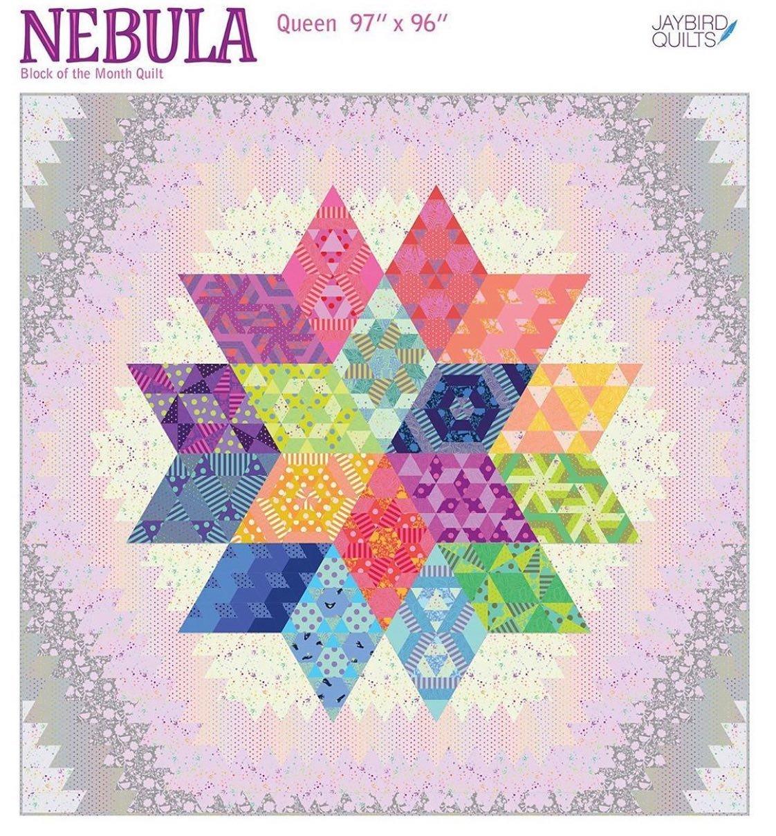 Nebula Installment 2