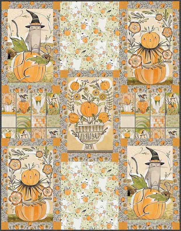 Pumpkin Patch Kit