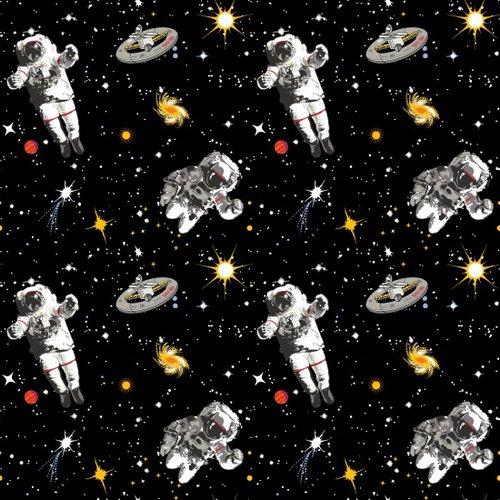 SPACEWALK SPACEMEN