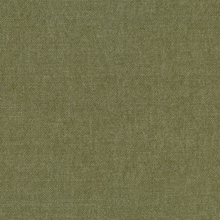 Flannel CHAMBRAY OLIVE