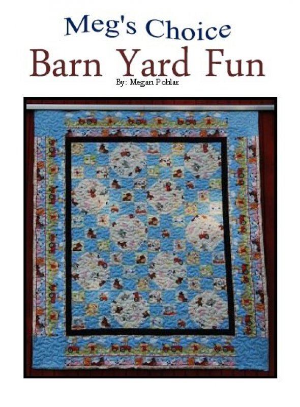 Barn Yard Fun
