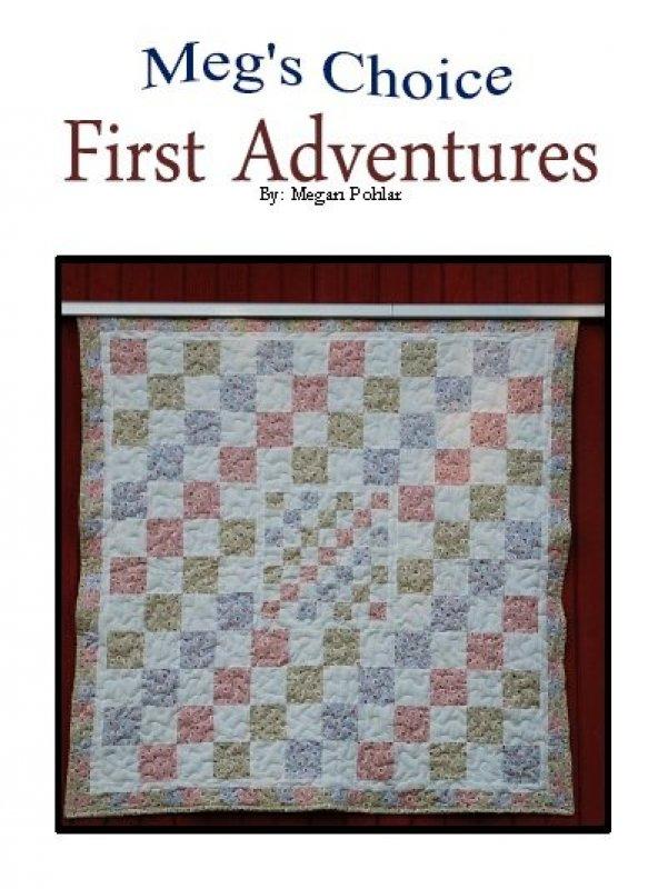 First Adventures