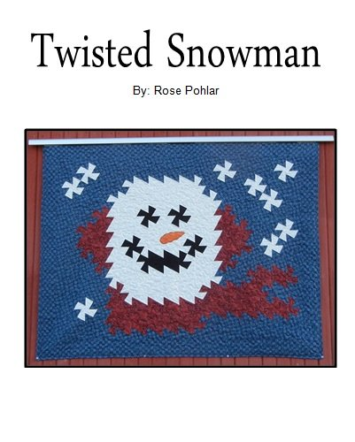 Twisted Snowman