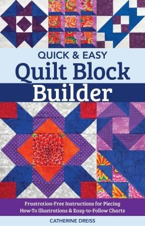 Quick & Easy Block Builder