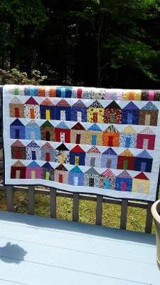 15 Houses