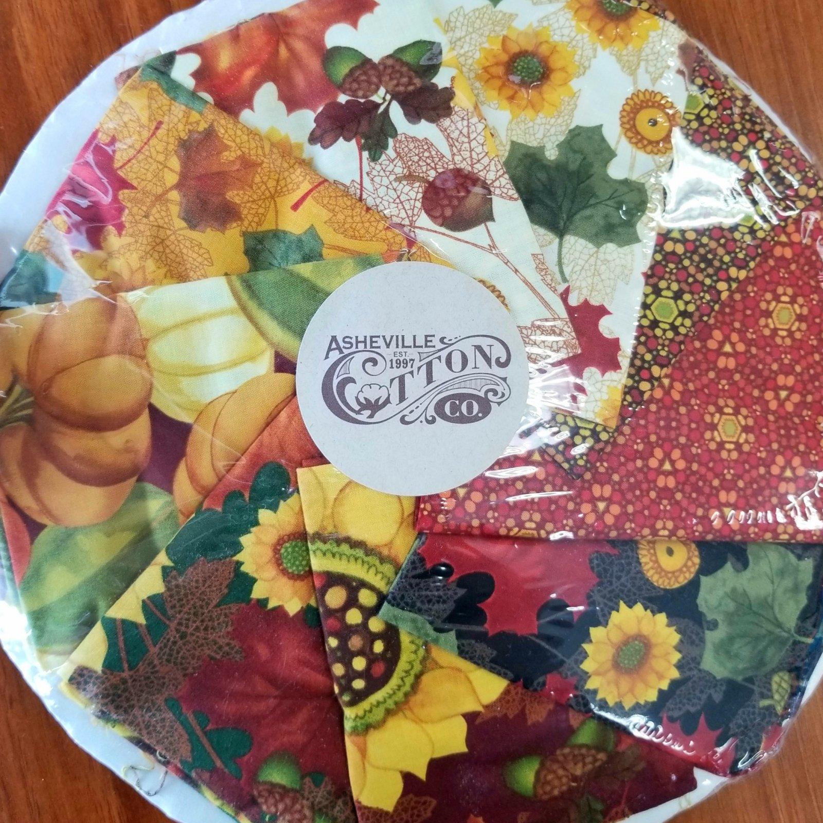 Autumn Reverie FQ Pizza