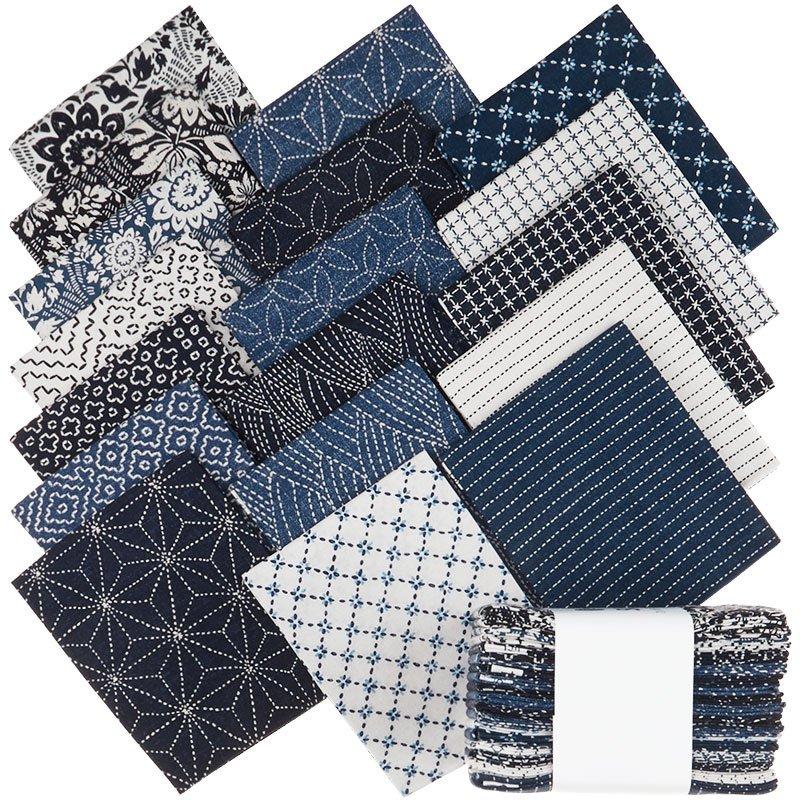 Sashiko by Windham Fabrics