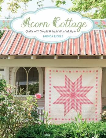 Acorn Cottage Book