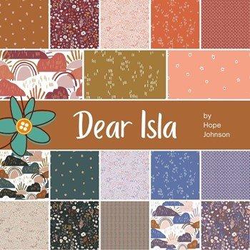 Dear Isla by Cotton + Steel
