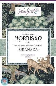 Granada by Morris Co. for FreeSpirit