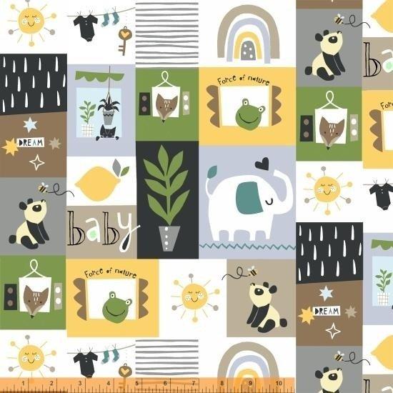 Dream by Windham Fabrics