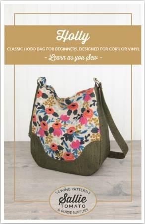 Holly Classic Hobo Bag