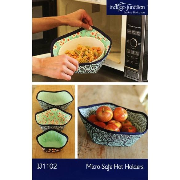 Micro-Safe Hot Holders