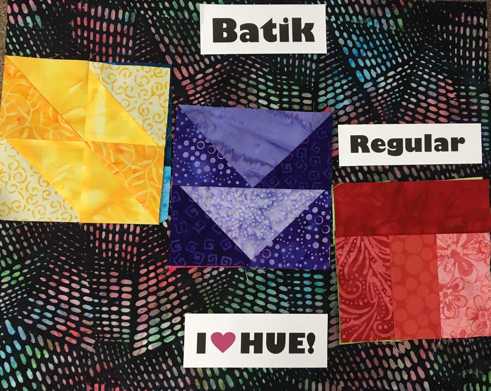 Batik April/May Regular