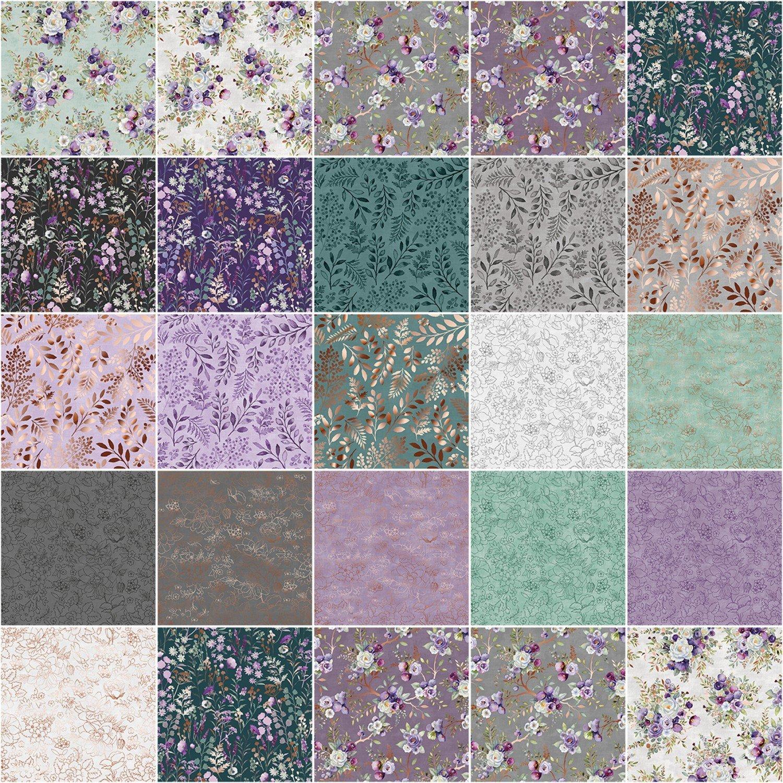 Lilac & Sage by RJR