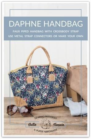 Daphne Handbag Pattern