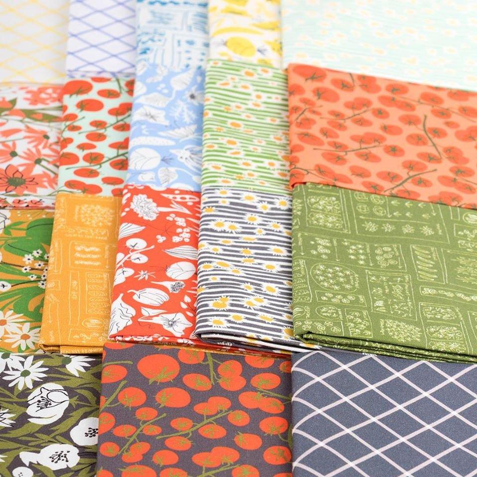 Mazy by Windham Fabrics