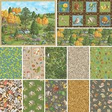 Nature Trail by Blank Quilting (Digital)