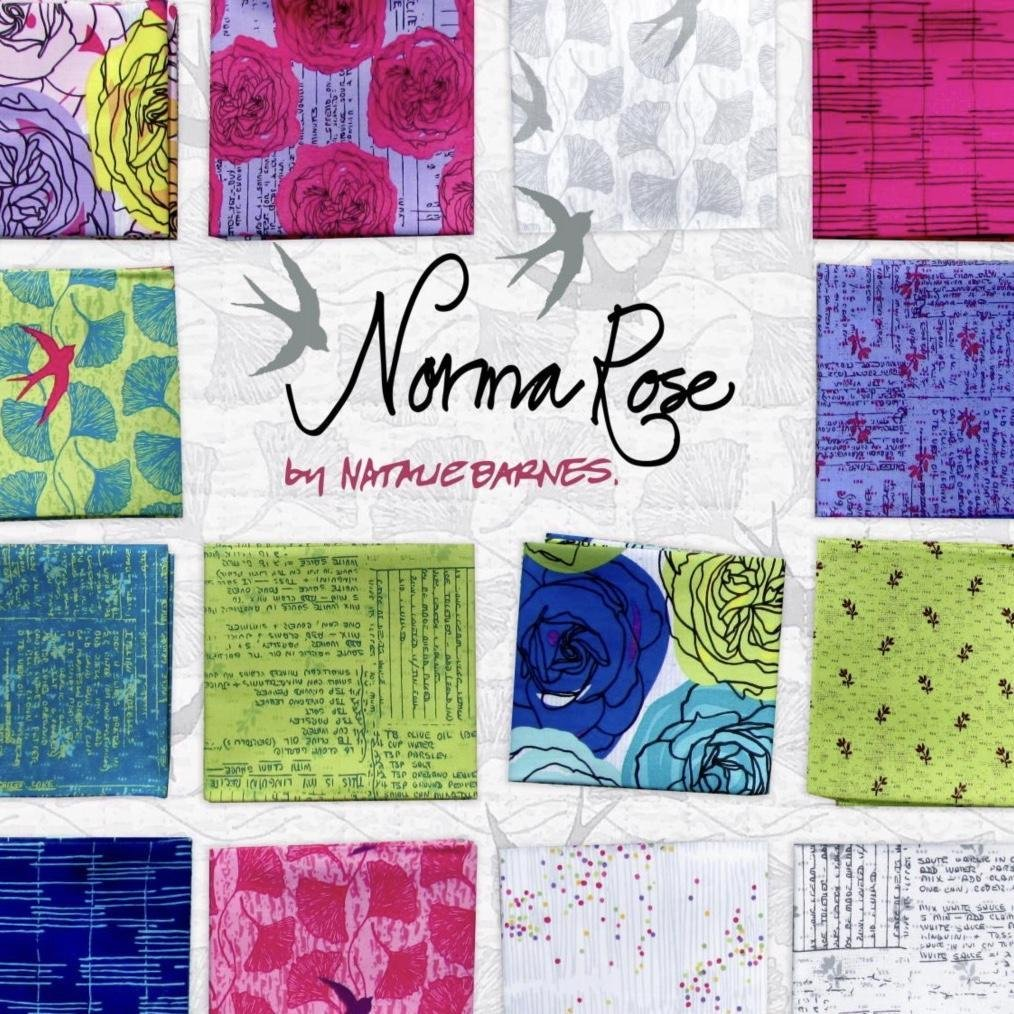 Norma Rose by Windham Fabrics