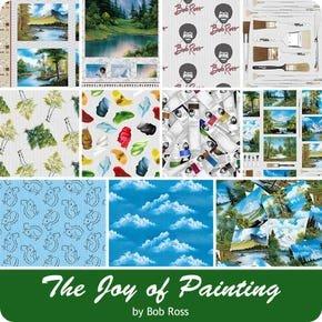 The Joy of Painting (Bob Ross) by Studio E