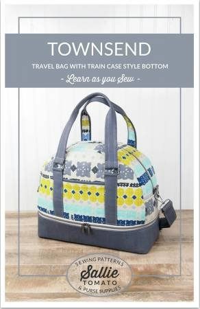 Townsend Travel Bag
