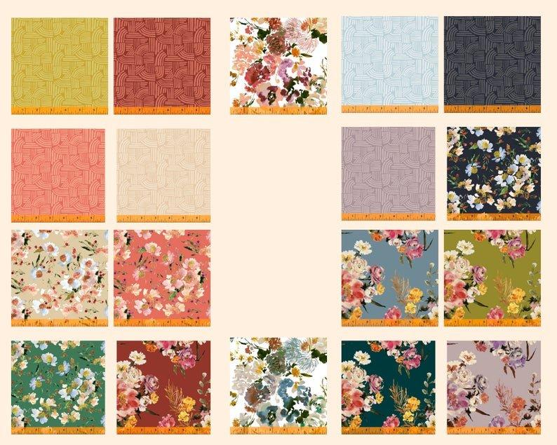 Wildflower by Windham Fabrics