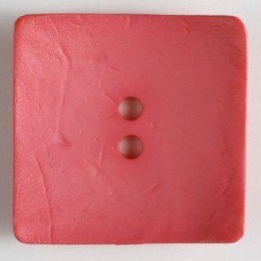 Dill Buttons - Pink Square